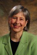 Nancy Hausauer, author, Chakra Care