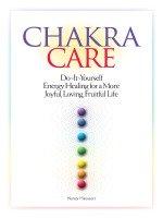 Chakra Care book