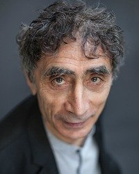 Photo of Dr. Gabor Mate'