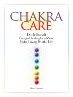 Chakra Care ebook by Nancy Hausauer