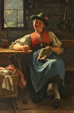 By Emil Rau (1858–1937) - Kunsthaus Lempertz, Public Domain, https://commons.wikimedia.org/w/index.php?curid=22997949