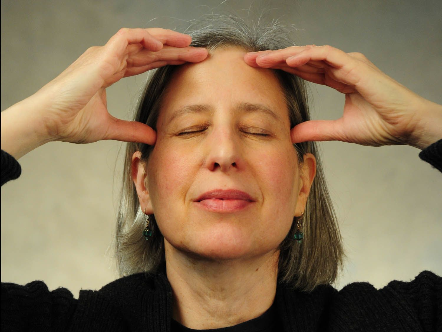 Energy Healing for Acute Stress
