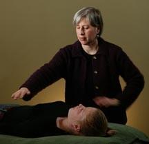 Nancy Hausauer Energy Healer
