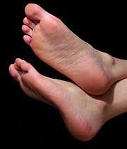 """Feet"""