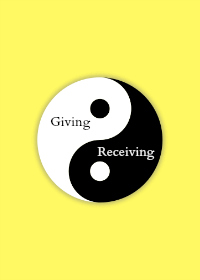 Keeping Giving and Receiving in Balance