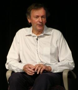 Rupert Sheldrake, 2008