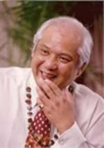 Founder of Pranic Healing