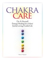 Cover of book Chakra Care
