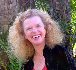 Donna Eden, founder of Energy Medicine